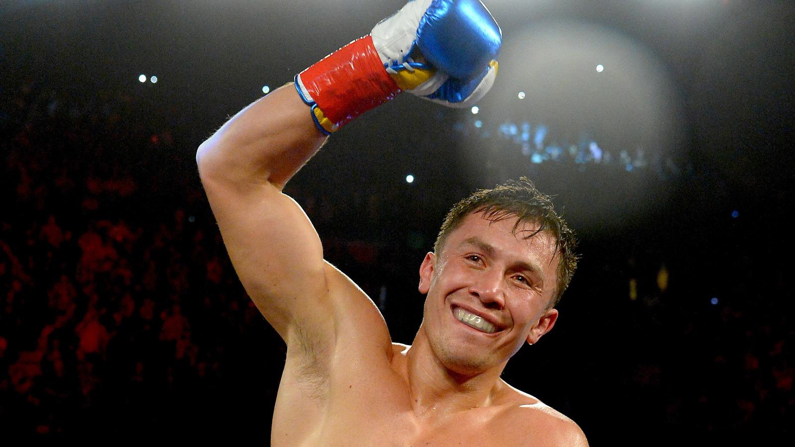 GGG, Canelo Alvarez reportedly resume fight talks   Yardbarker.com