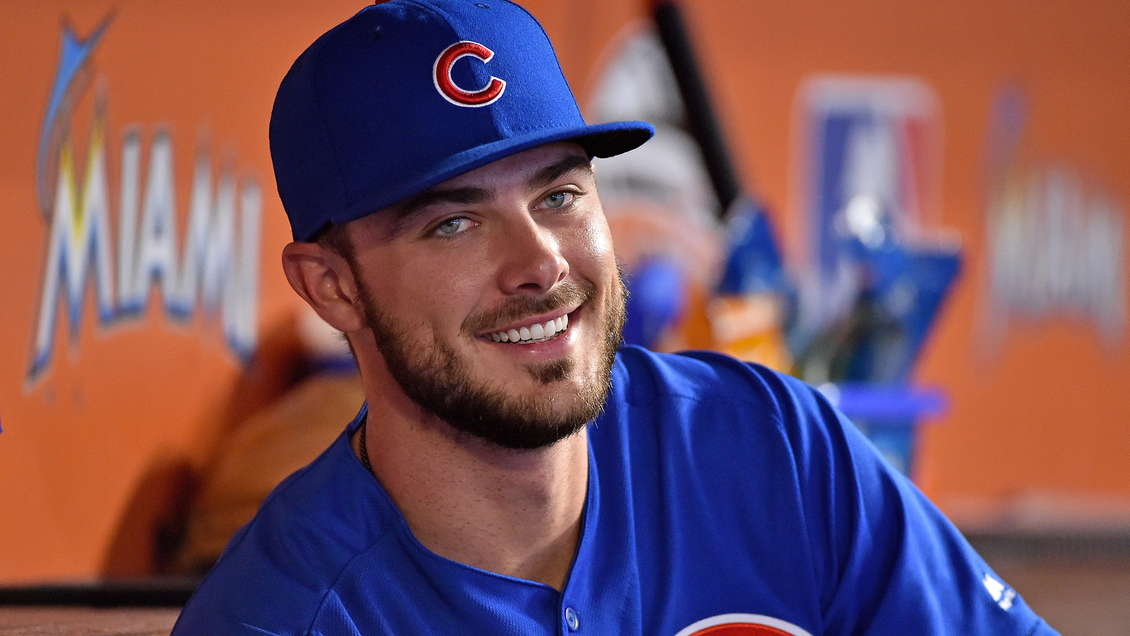 Nascar Racing Games >> Kris Bryant expected to be out through weekend | Yardbarker.com