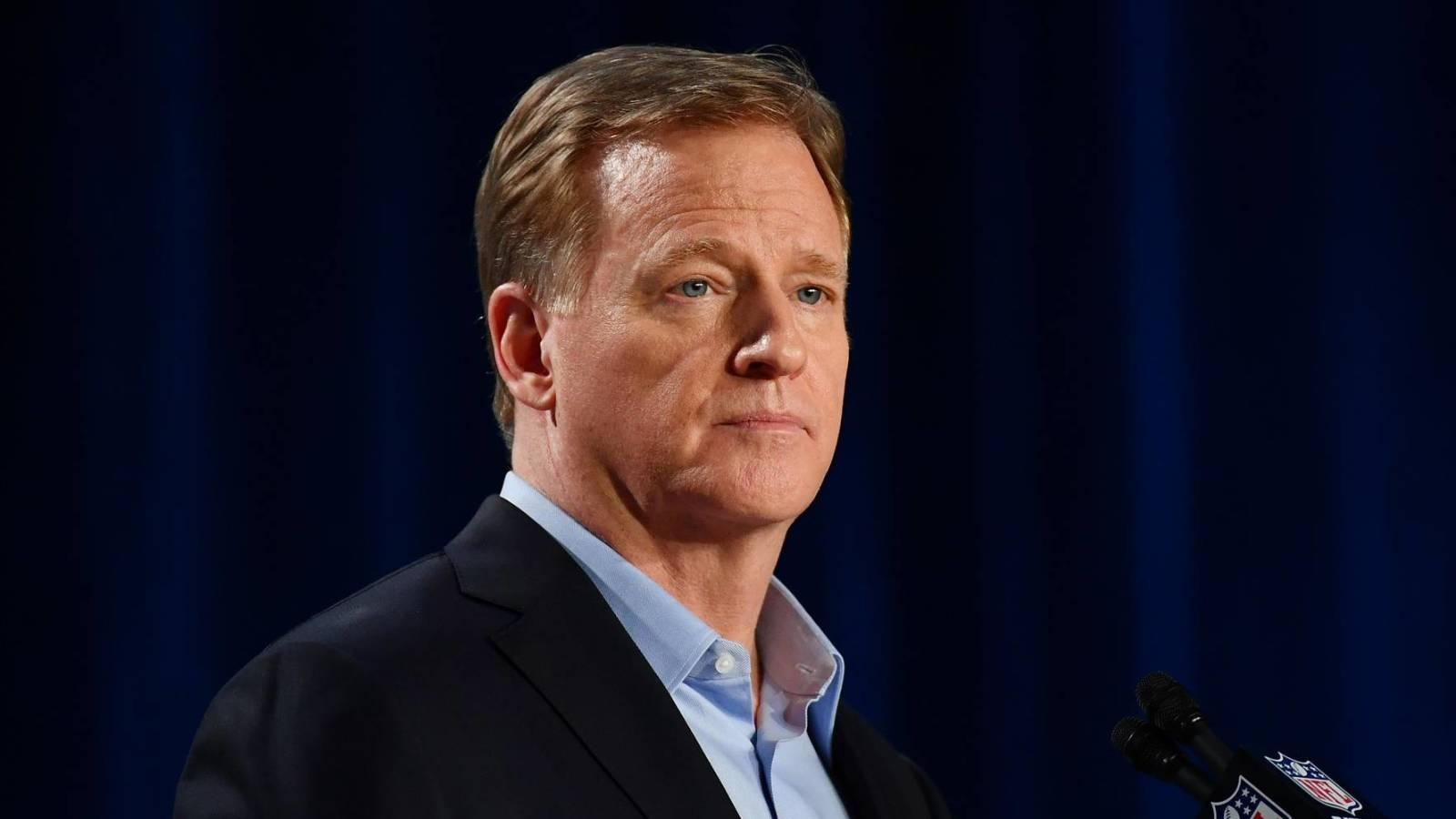 NFL under pressure to release emails from Washington investigation