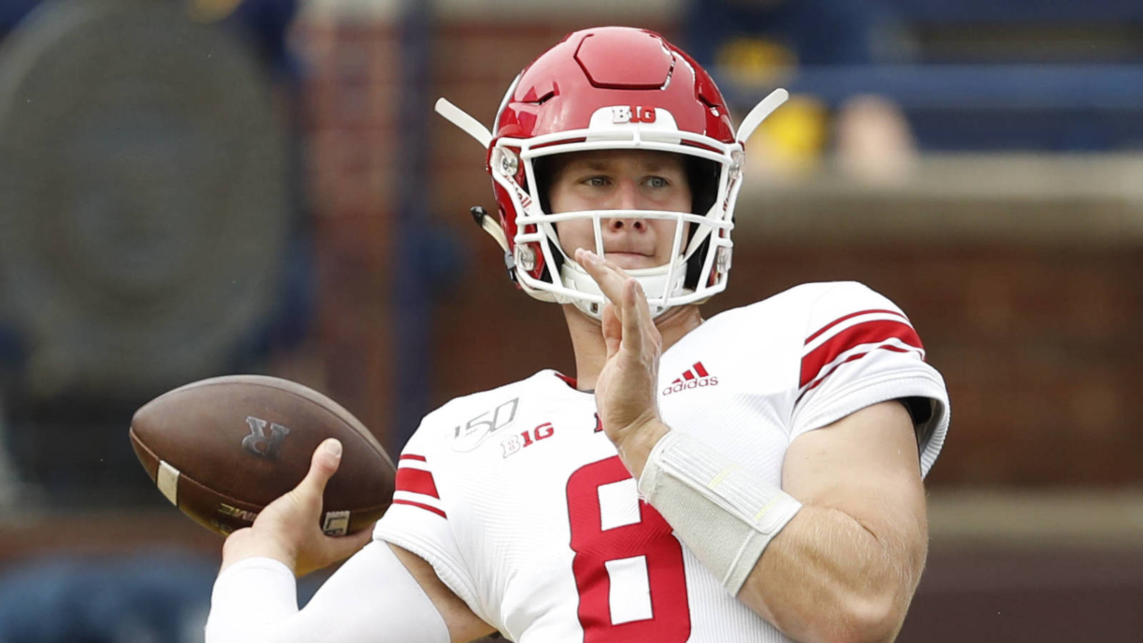Noah Vedral or Art Sitkowski to start at QB for Rutgers vs. Michigan State