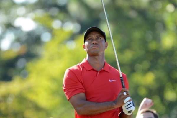 Tiger Woods Best Putter Back In The Bag Away From His