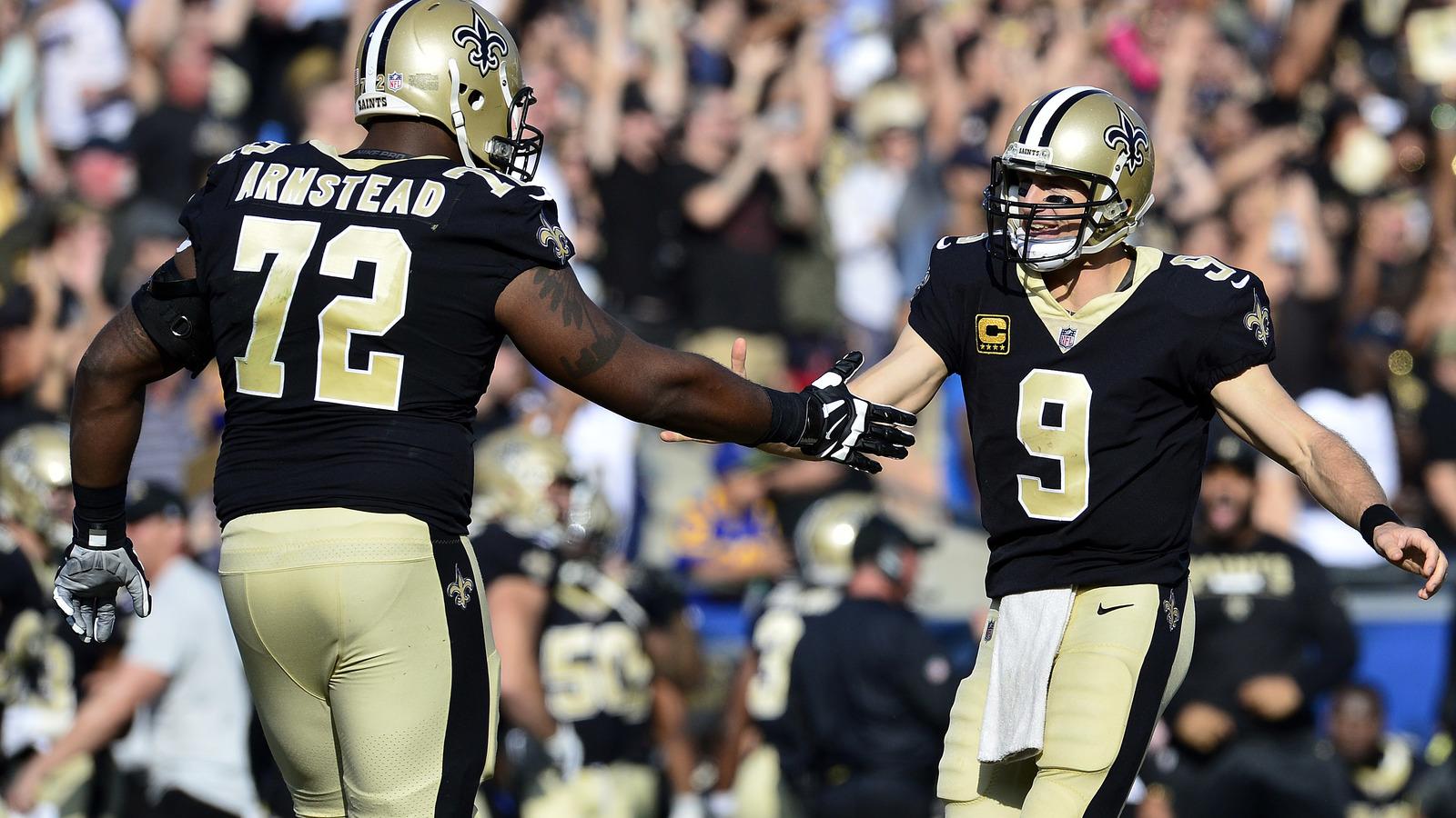 Saints News Network | 10439895 | New Orleans Saints