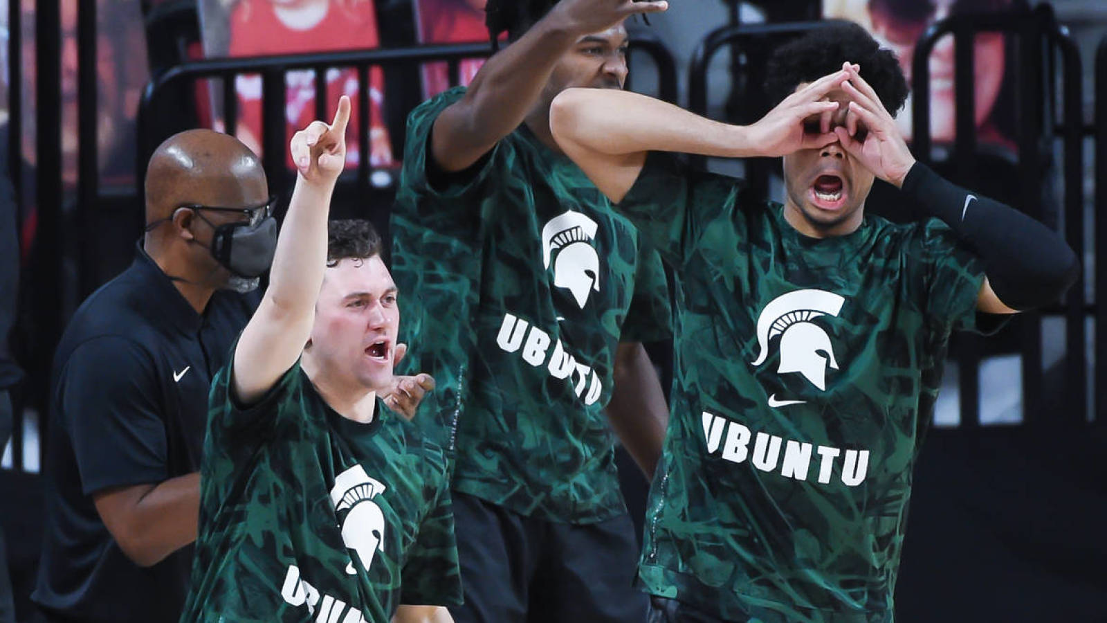 Michigan State expects to return Thursday at Rutgers