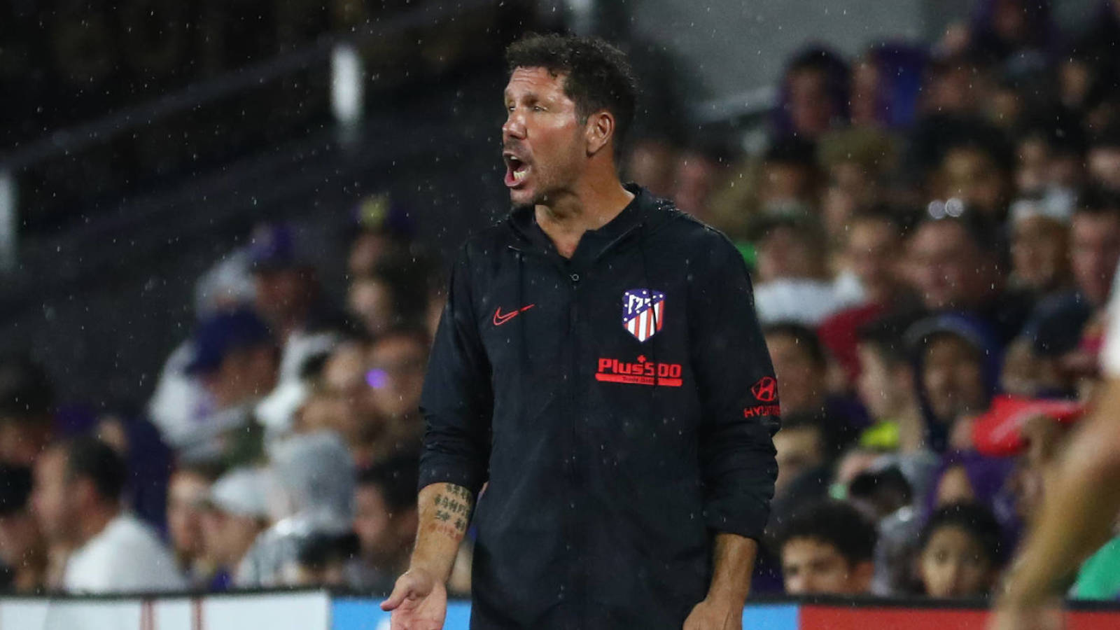Will Diego Simeone ever leave Atletico Madrid?