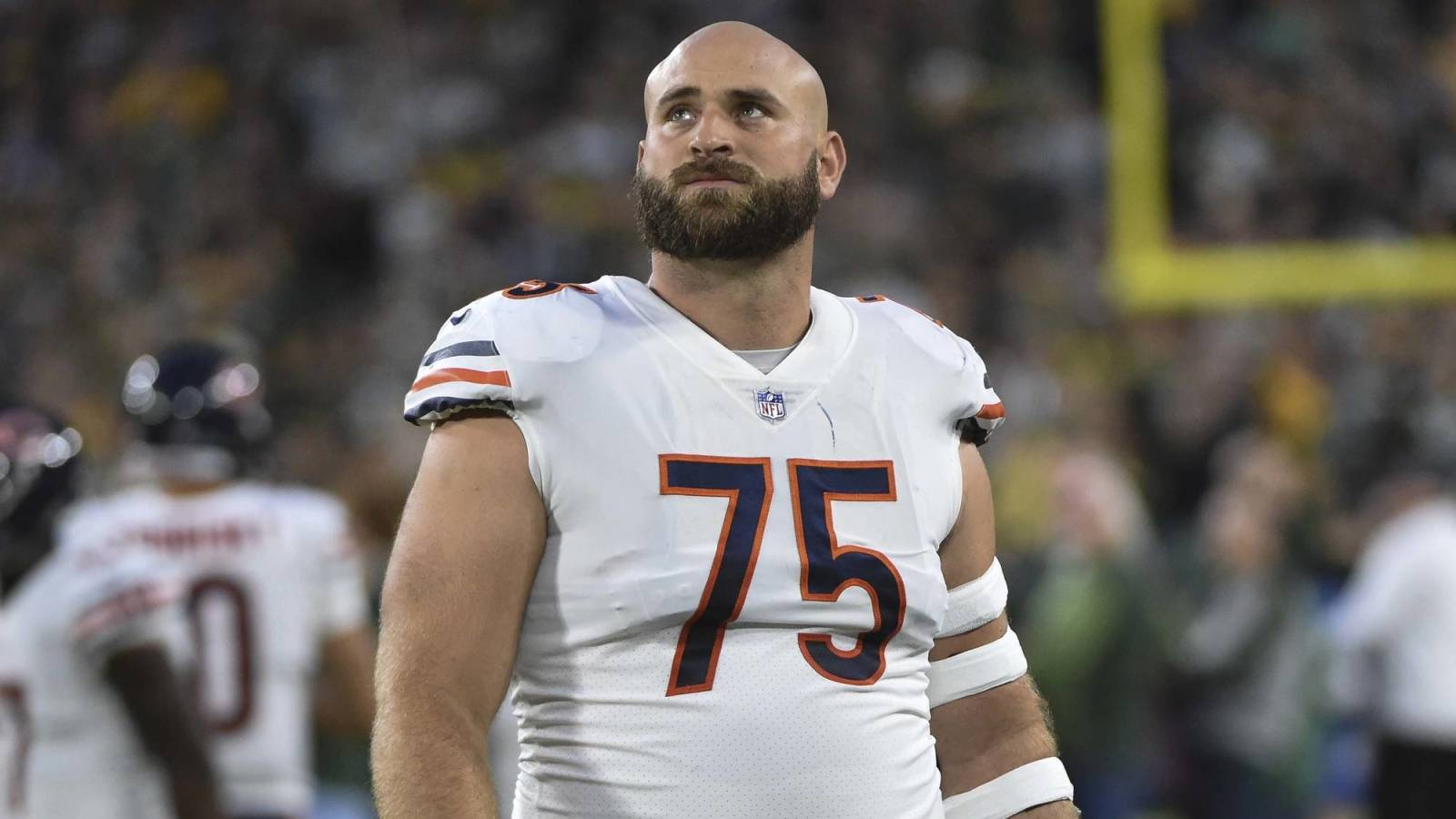 Report: Jets trying to coax Kyle Long out of retirement?