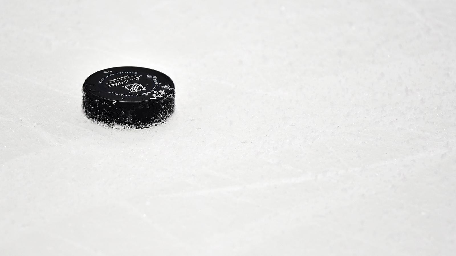 NHL players leery of new postseason format