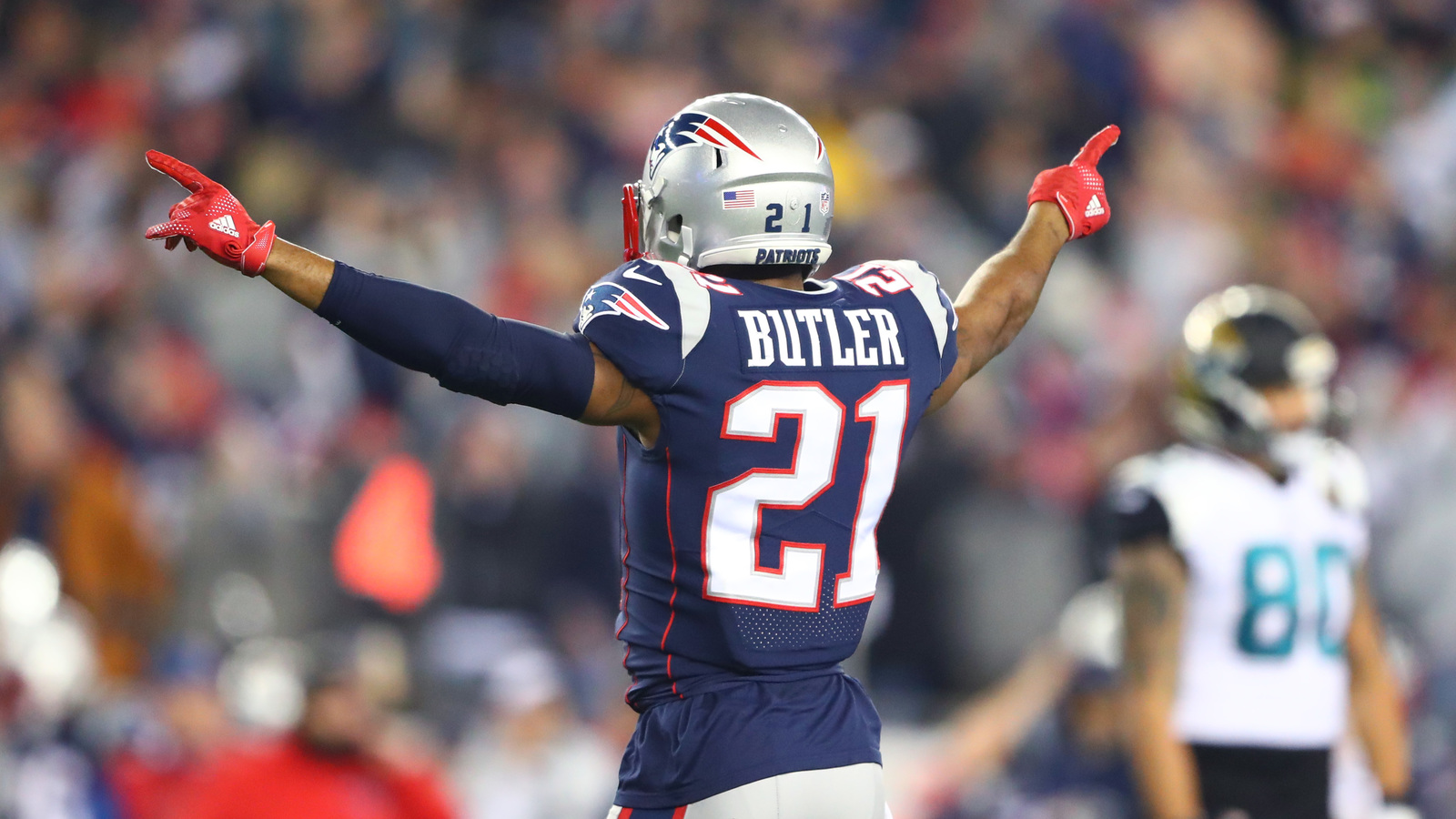 Malcom Butler says Patriots 'probably' win Super Bowl LII if he plays