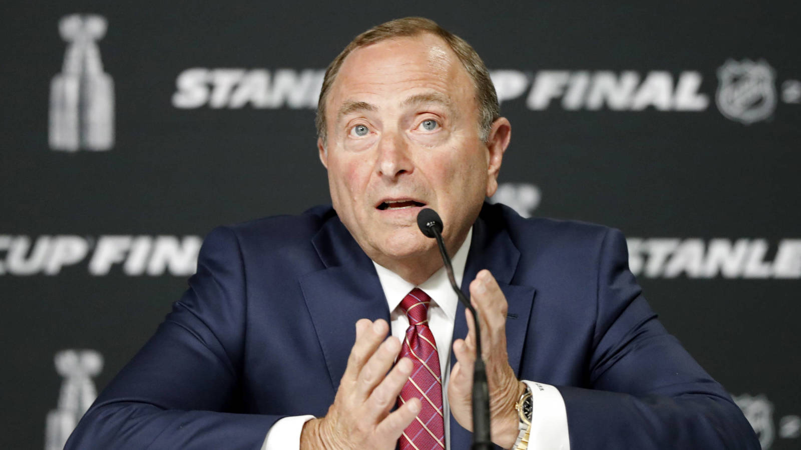 NHL reportedly aiming for full 82-game 2020-21 season
