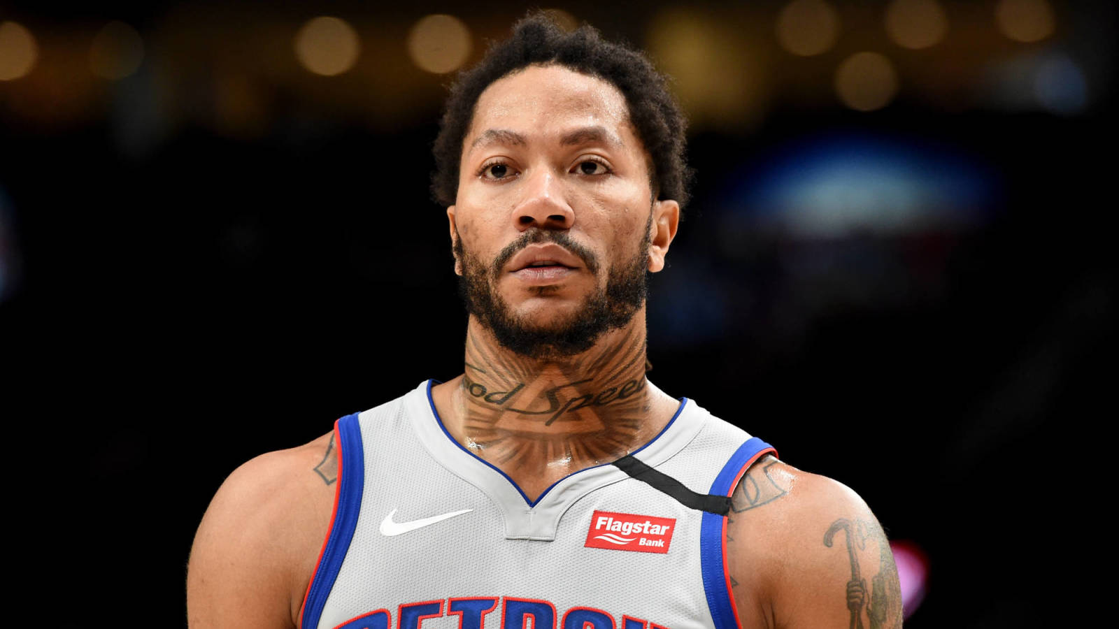 Lakers, Pistons to resume Derrick Rose trade talks?