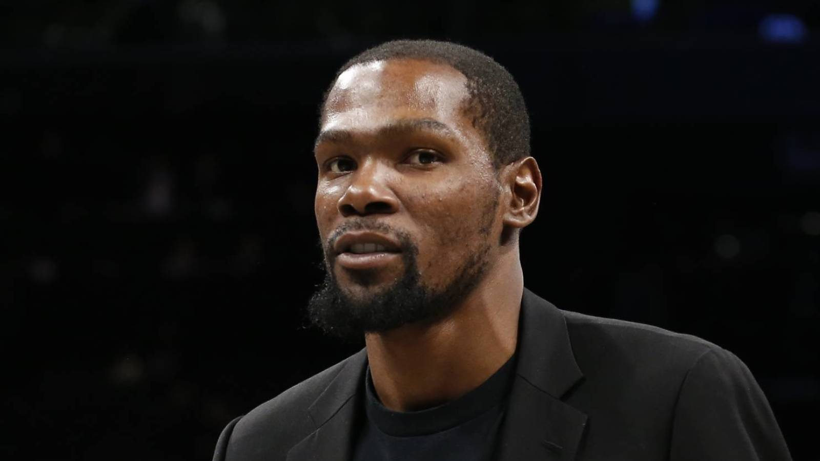 Kevin Durant earns $1 million bonus without even playing in a game