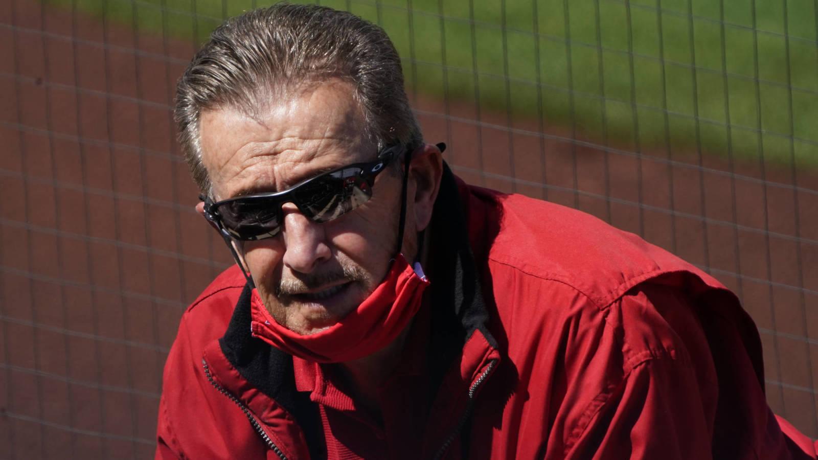 Angels minor league players allege mistreatment