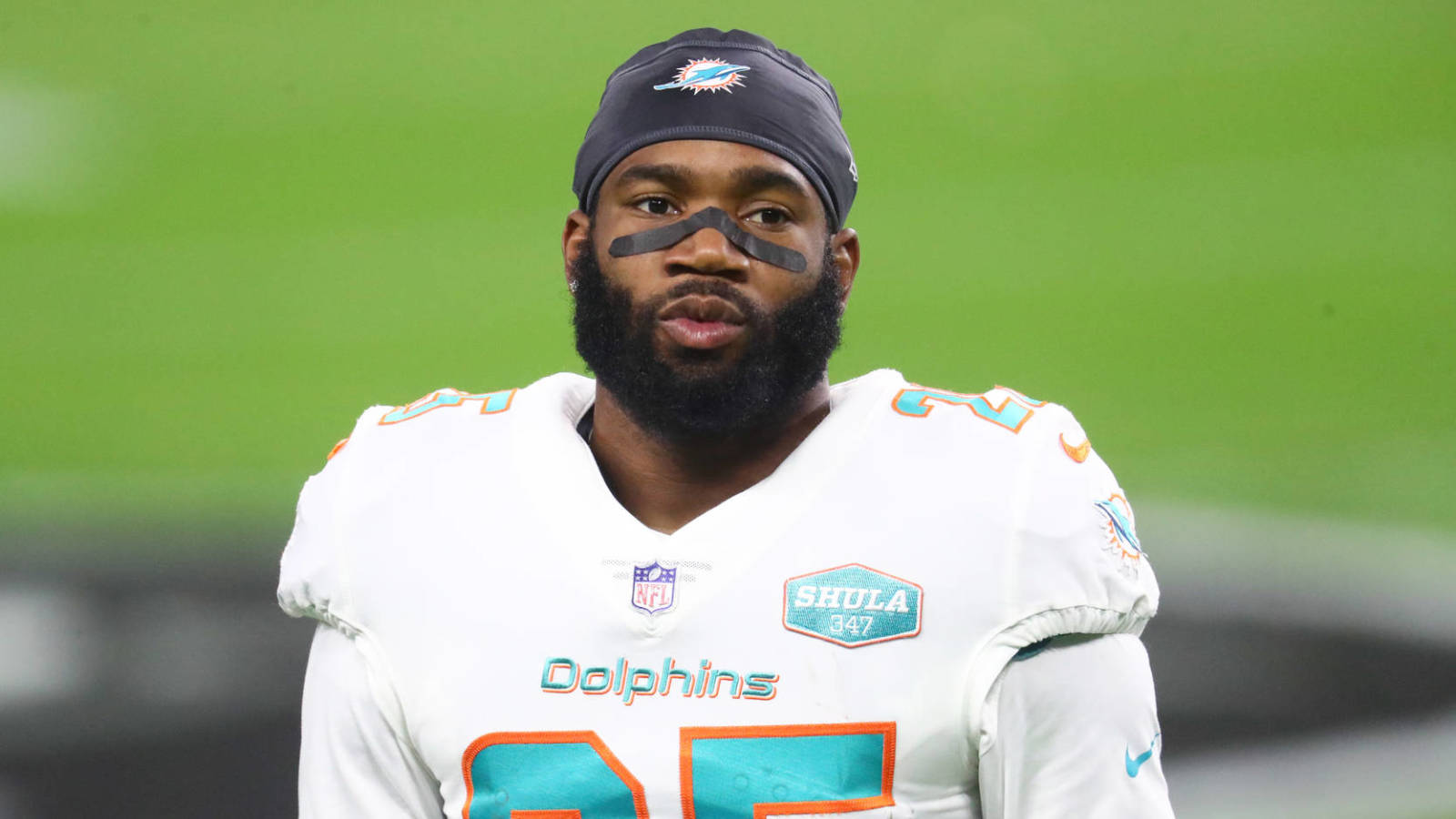 Xavien Howard holdout likely to end with trade from Dolphins?   Yardbarker