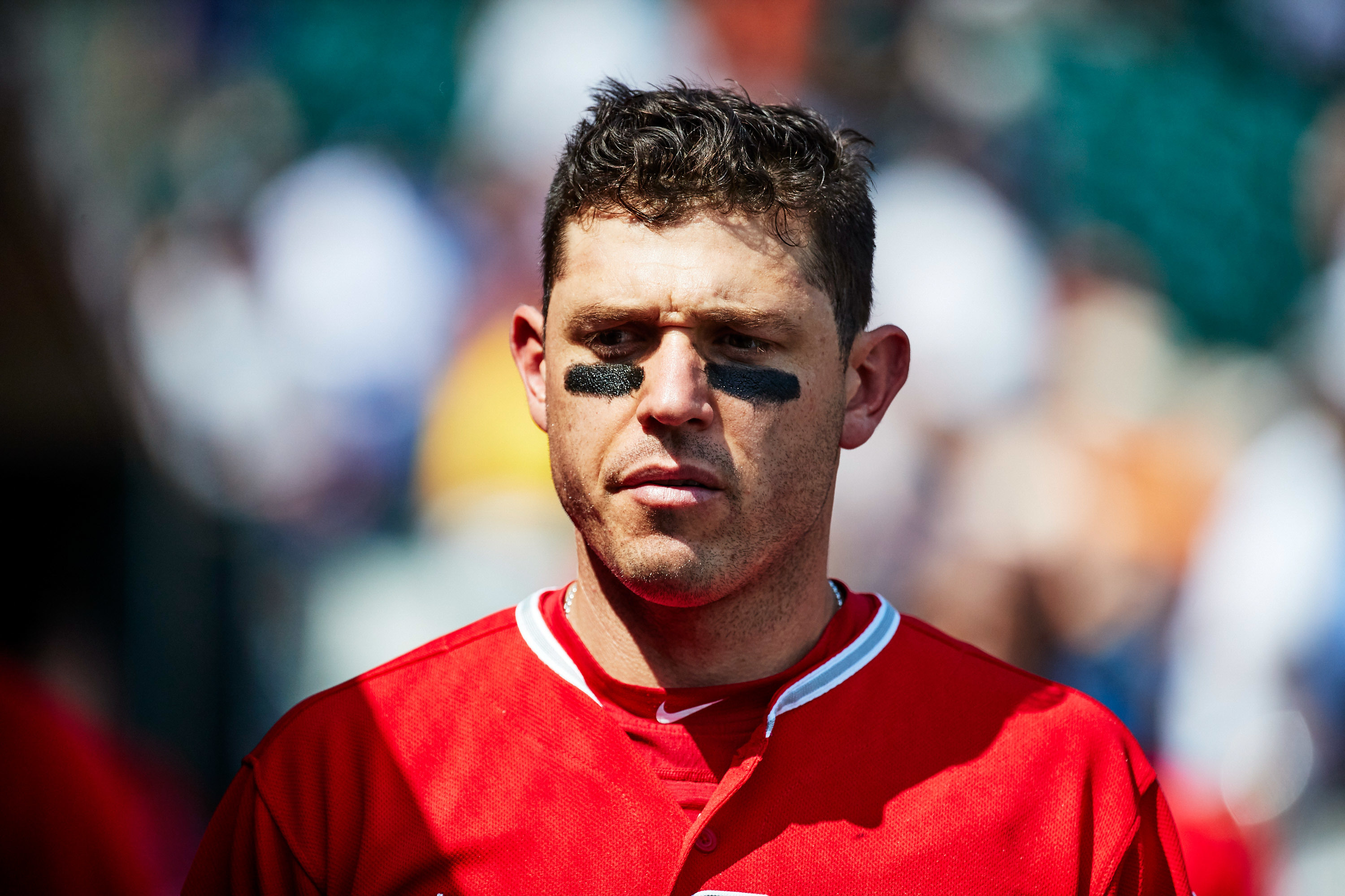 Red Sox Acquire Ian Kinsler From Angels Yardbarker