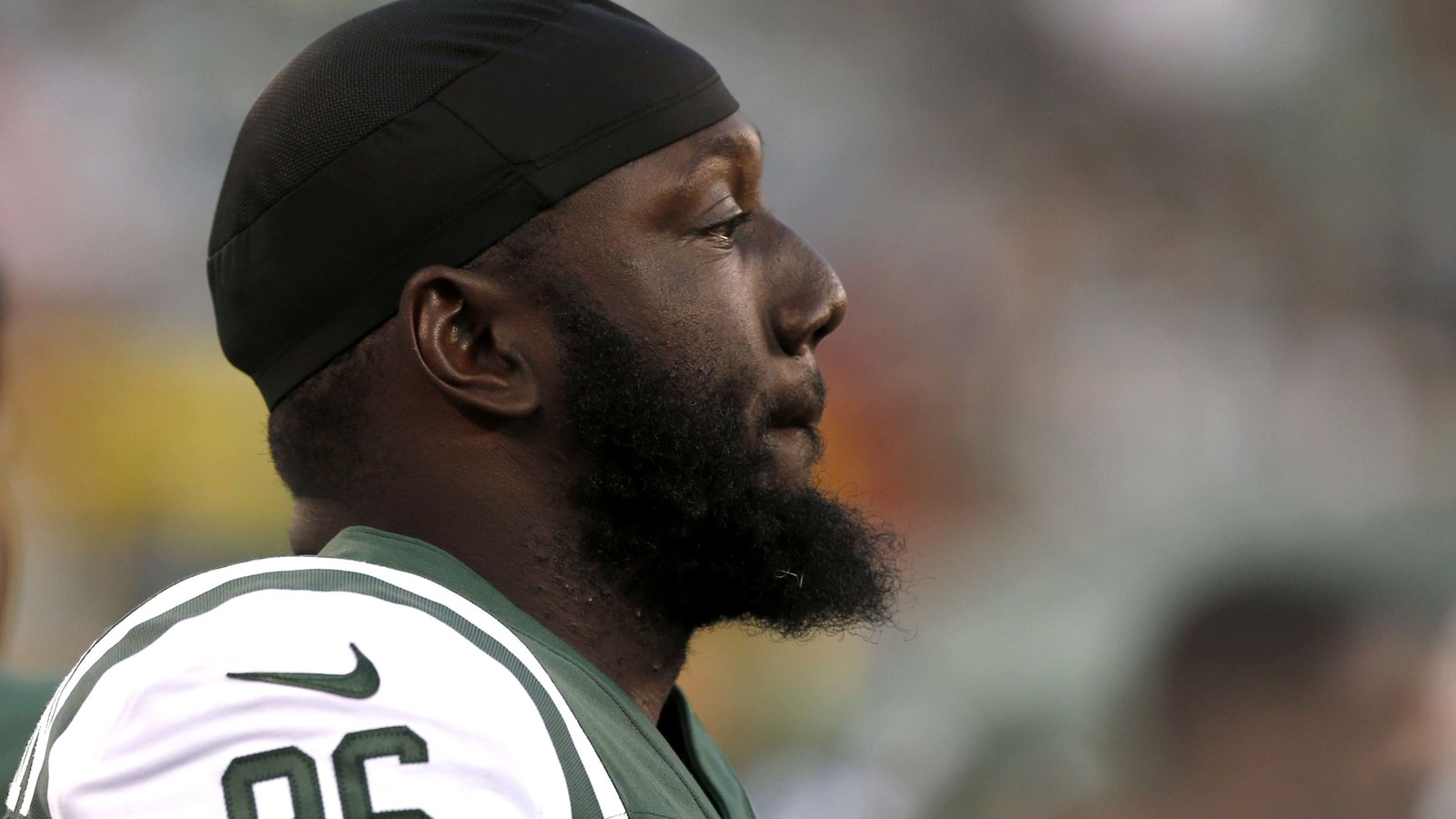 Packers announce Muhammad Wilkerson underwent ankle surgery