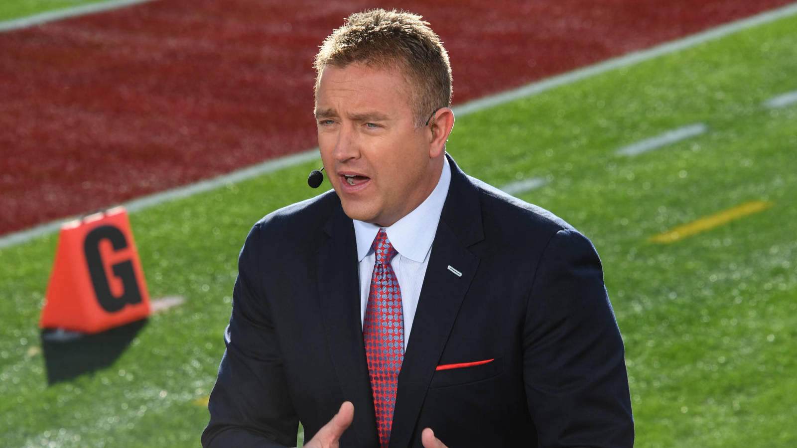 Kirk Herbstreit apologizes to Michigan for comments about...