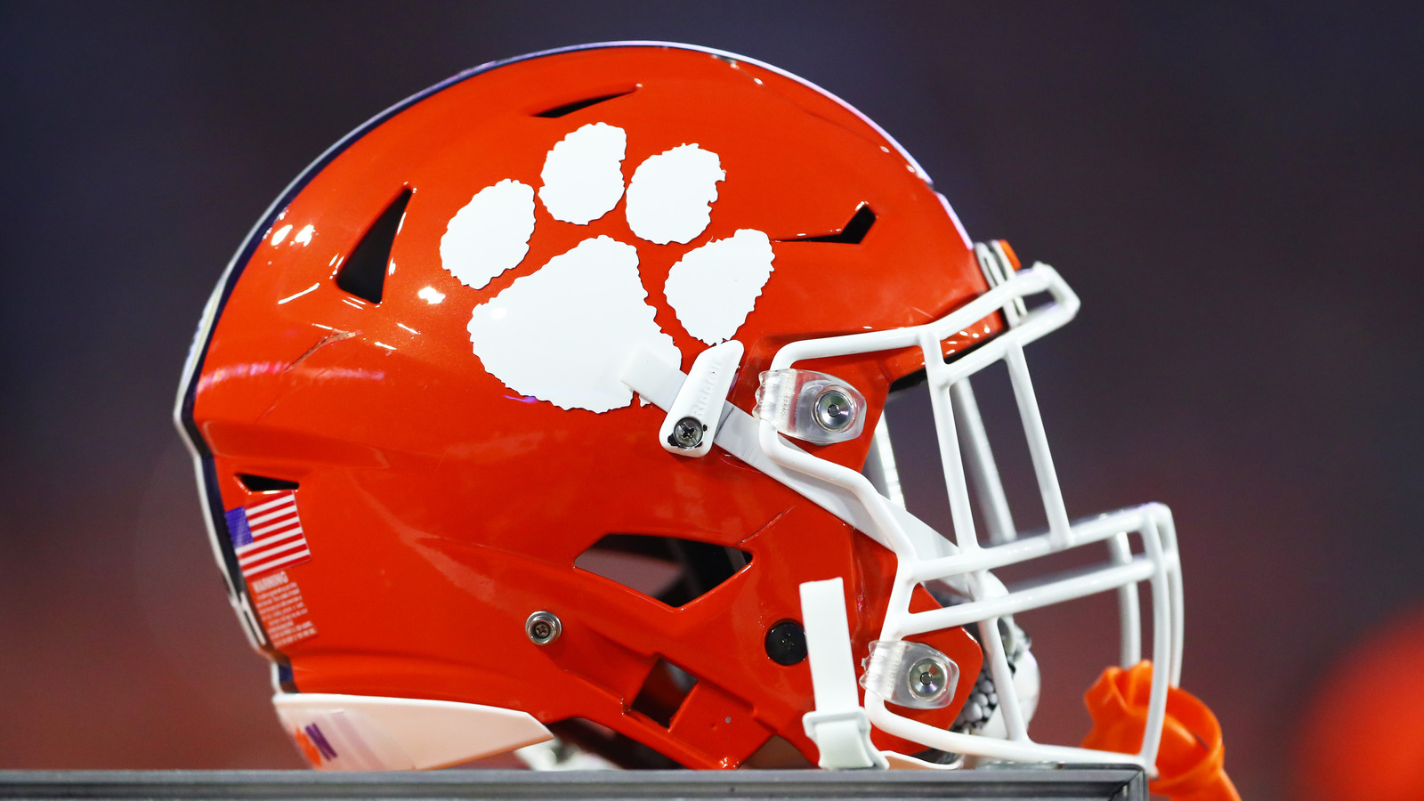 Clemson Football Comes To Aid Of Injured Student After