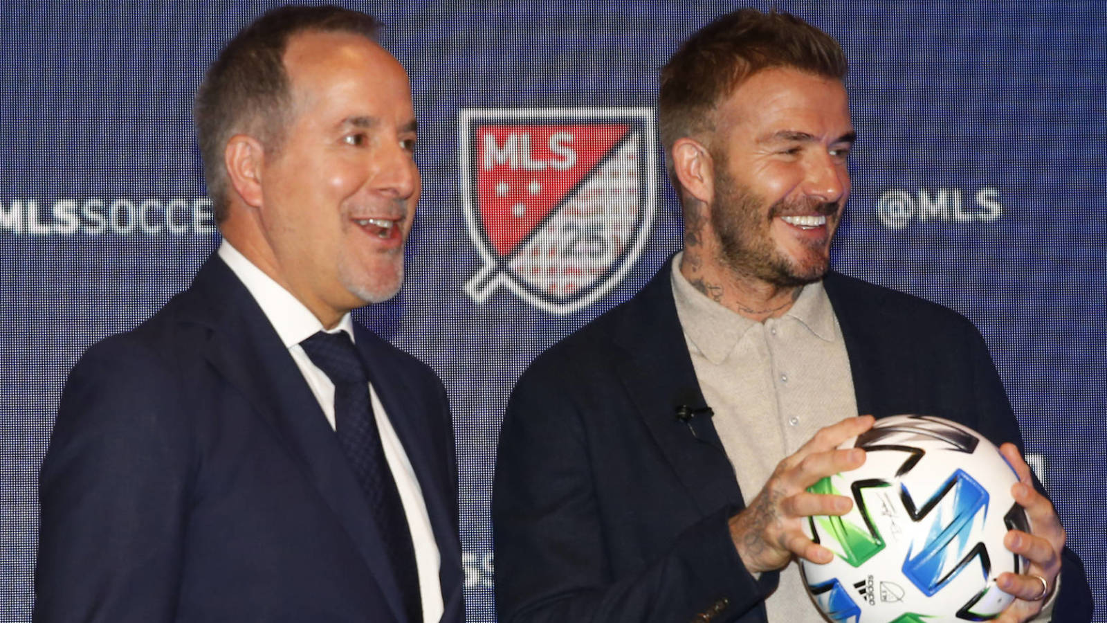 Through starts and stops, Inter Miami is ready to launch its inaugural campaign