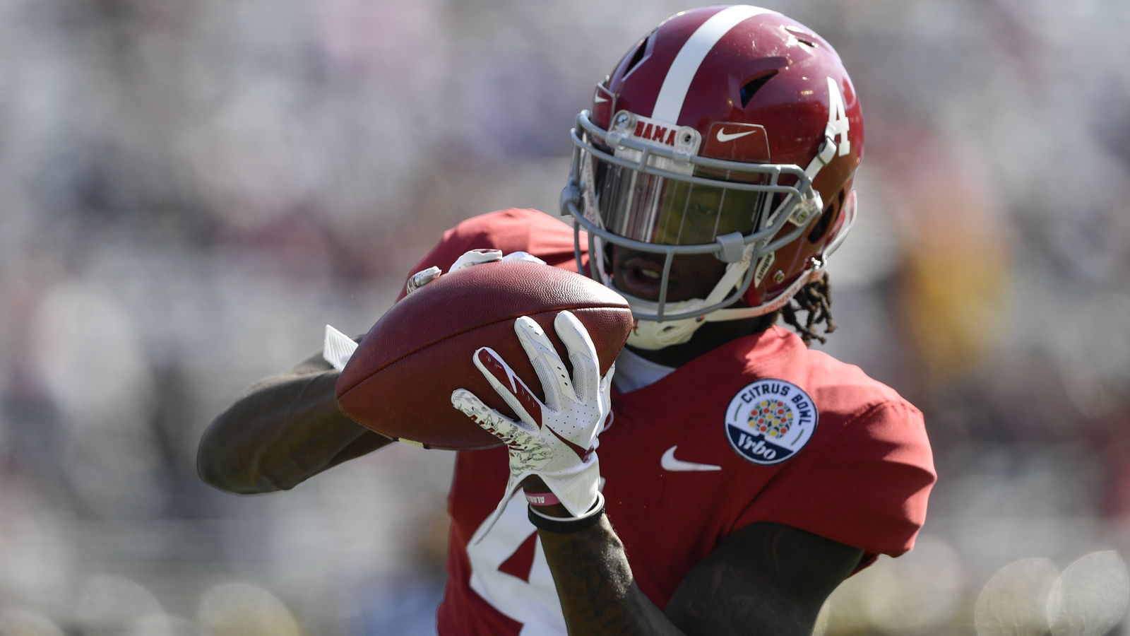 The most intriguing prospects attending the 2020 NFL Combine