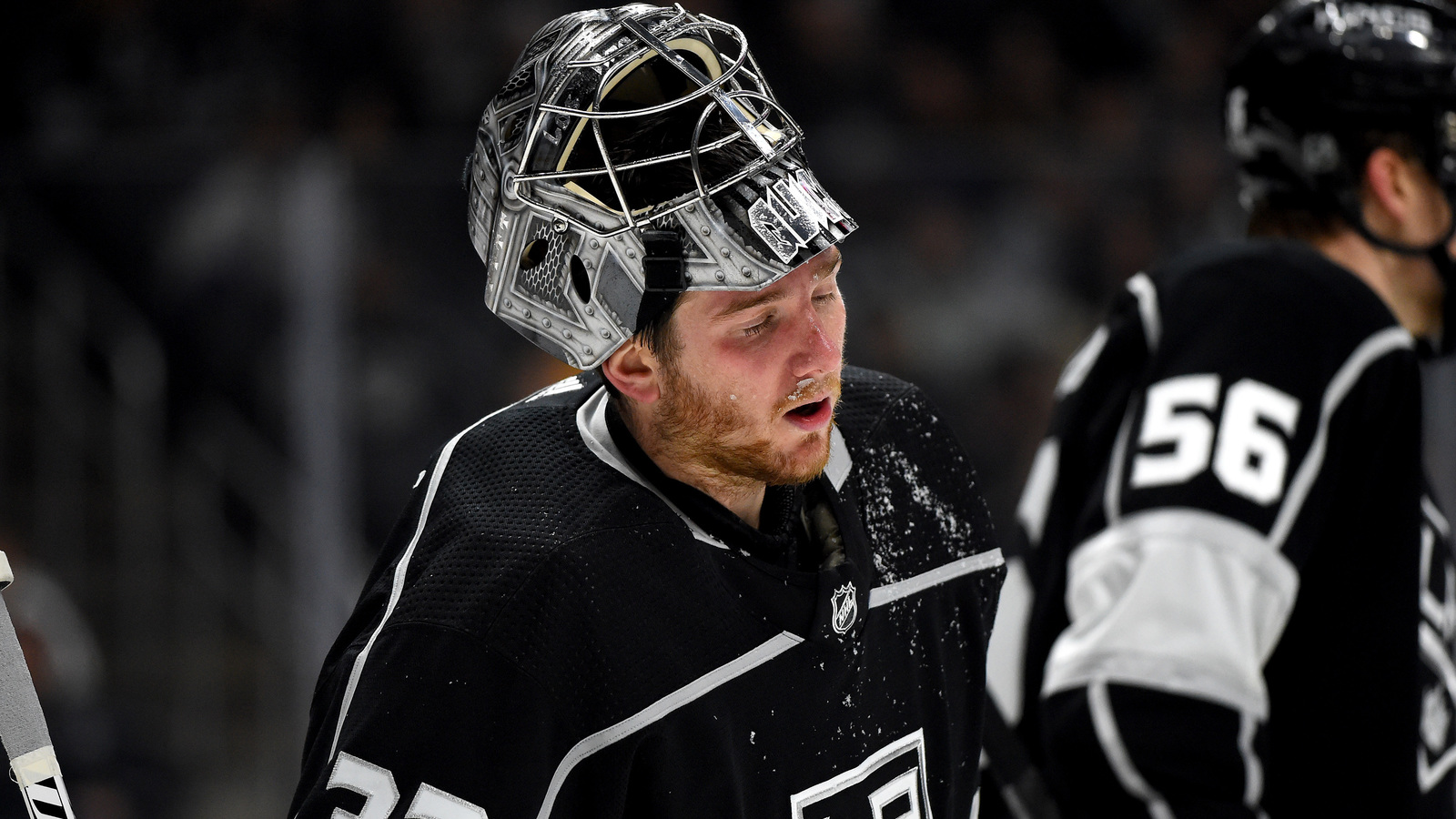 New York Rangers analysis: Kings dominate on Sunday night