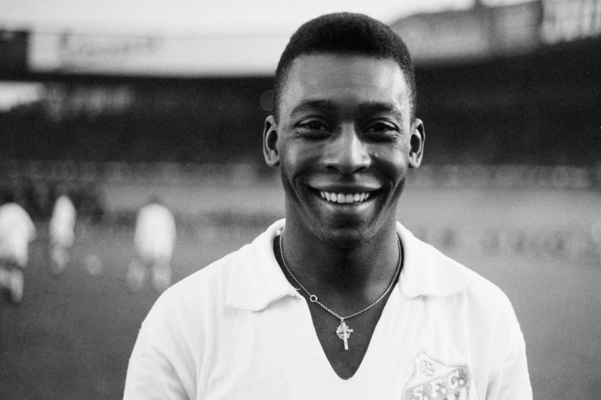 Best soccer player from the year you were born (1950-2017)