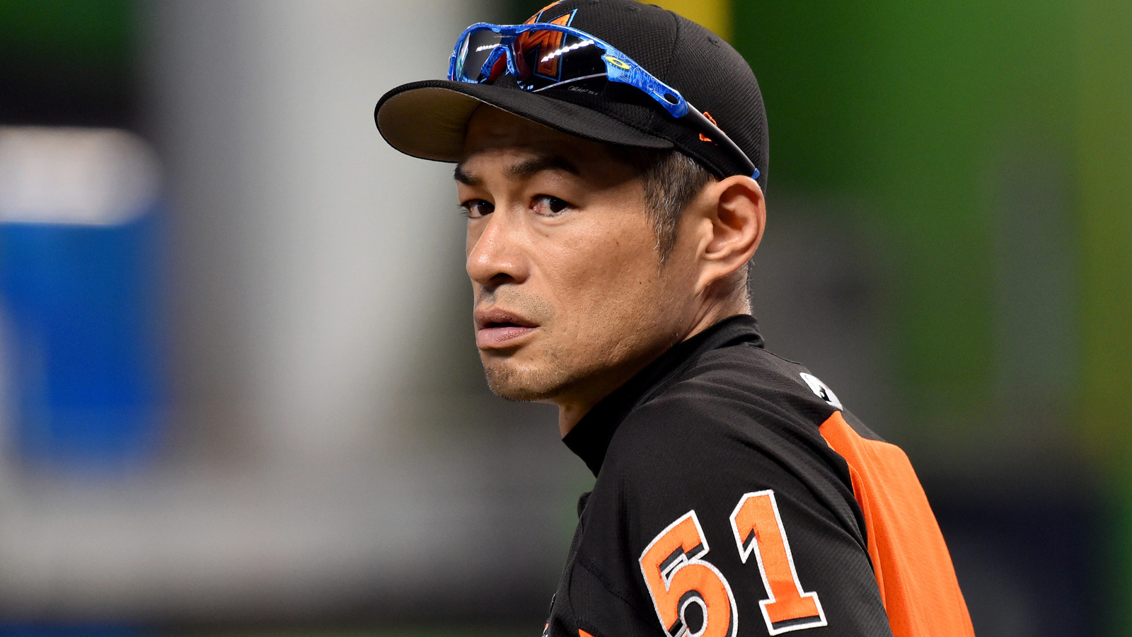 Ichiro Suzuki planning reunion with Seattle Mariners