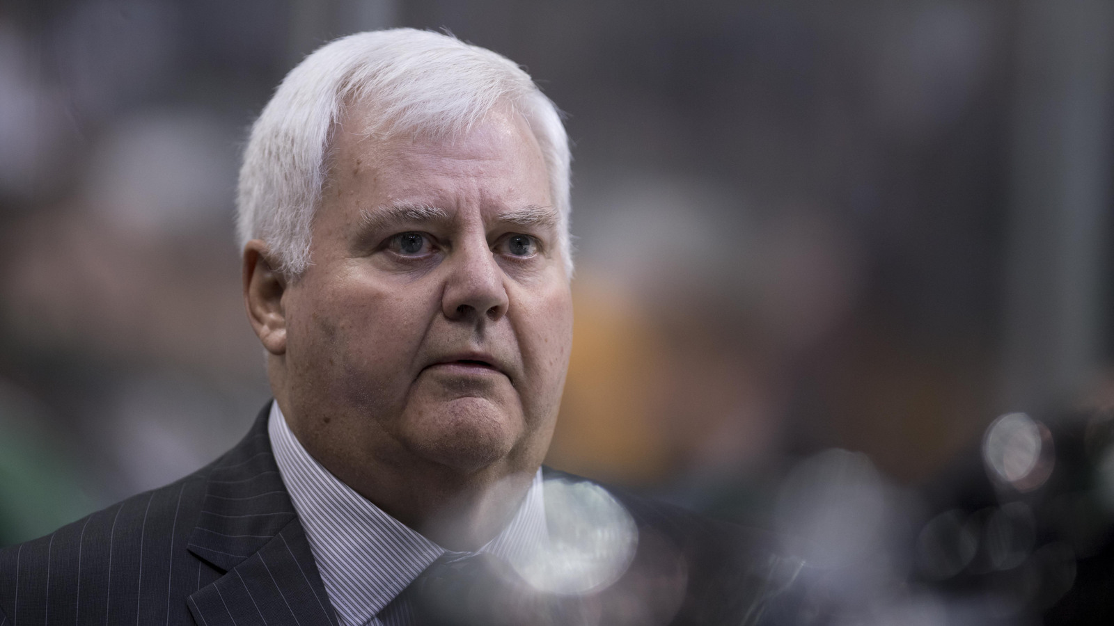 Dallas Stars have many options to replace head coach