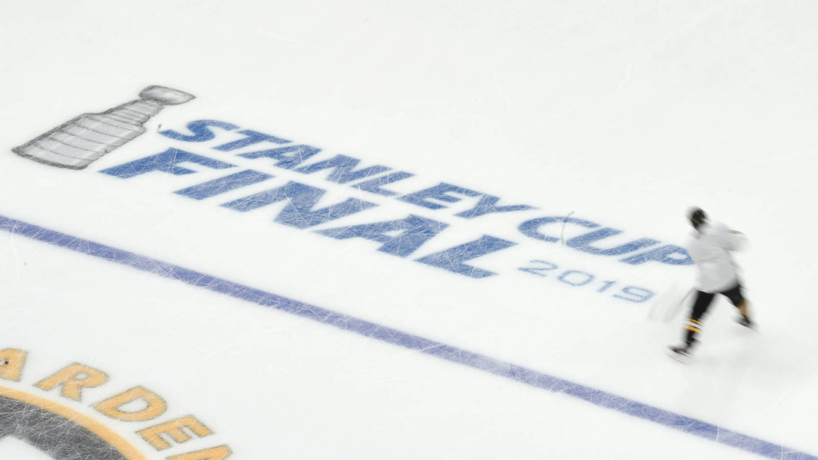 Stanley Cup winner won`t be decided until end...