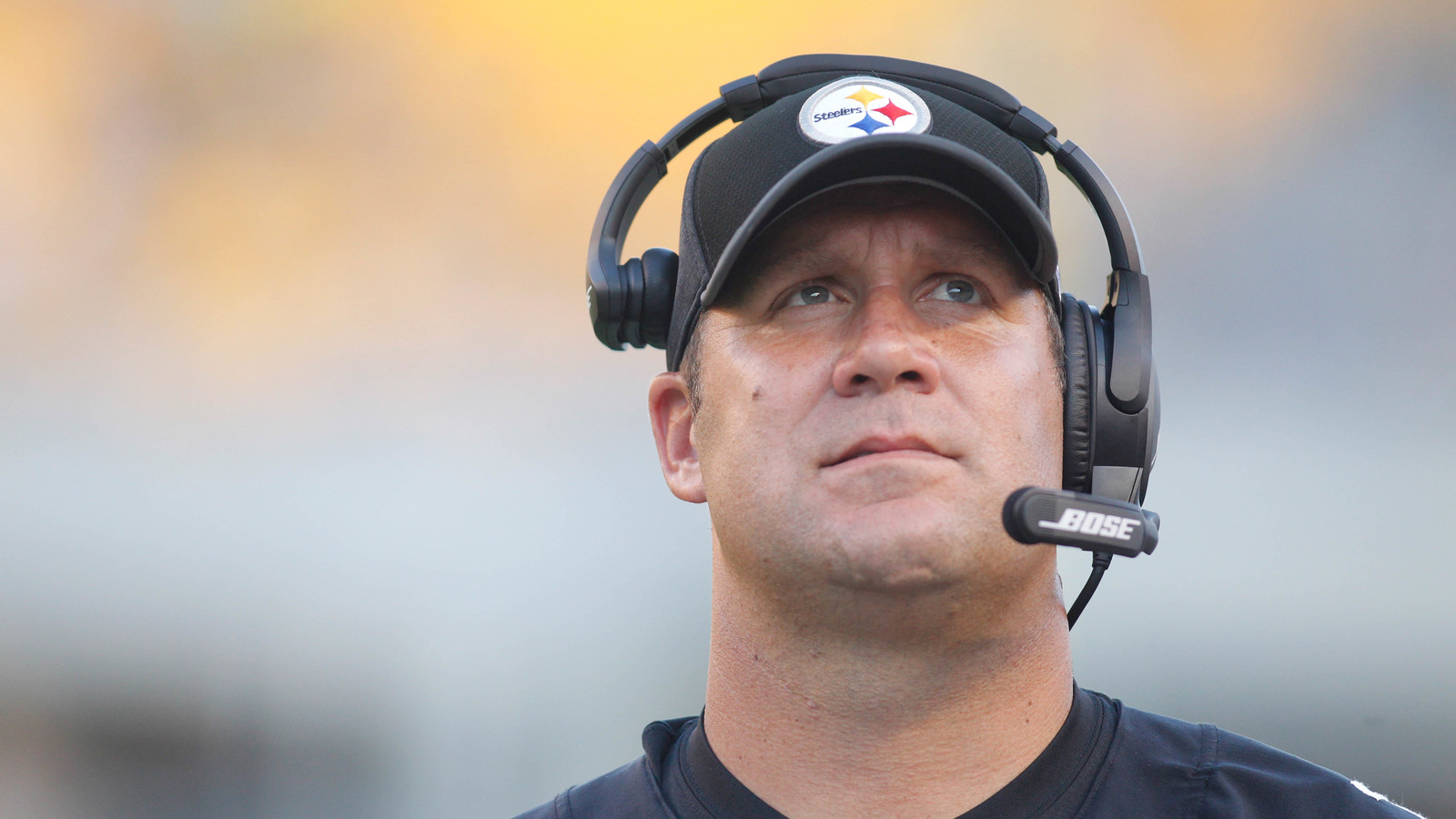 Ten who said no to Ben Roethlisberger Washington Redskins