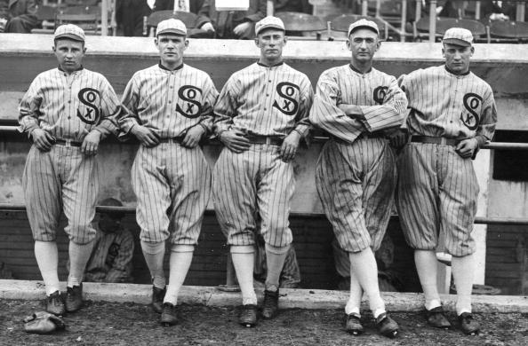 quiz the eight players banned by mlb for the chicago black  quiz the eight players banned by mlb for the chicago black sox scandal