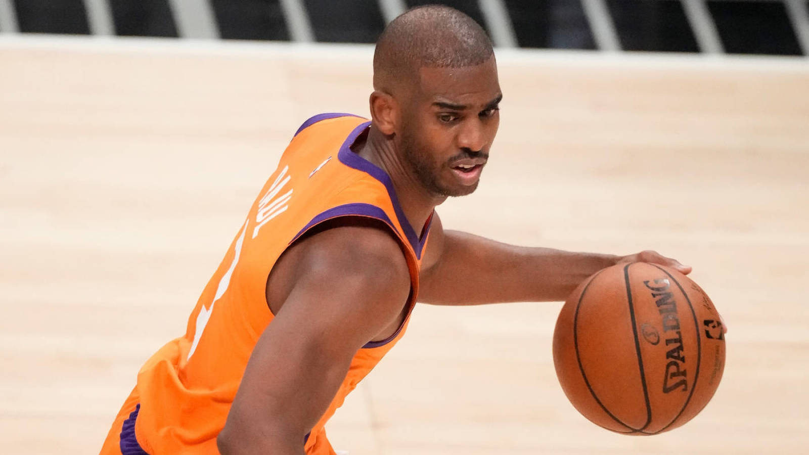 CP3: Extra rest before the finals has helped hand injuries