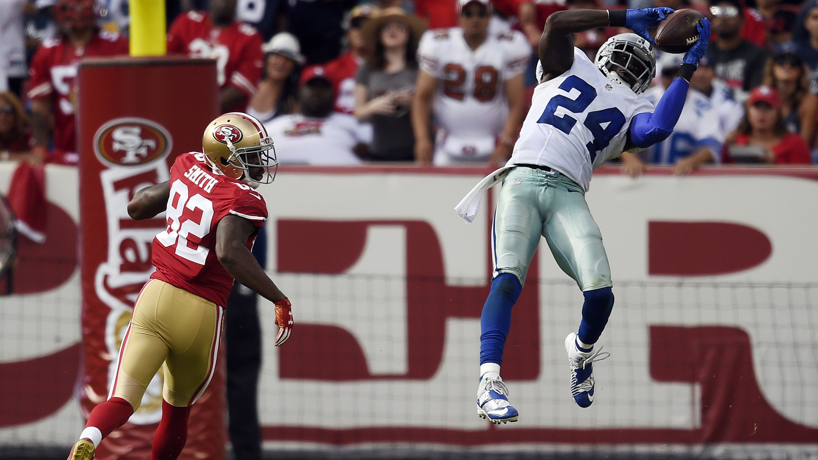 Report jets signing cb morris claiborne for Knights landing fishing report