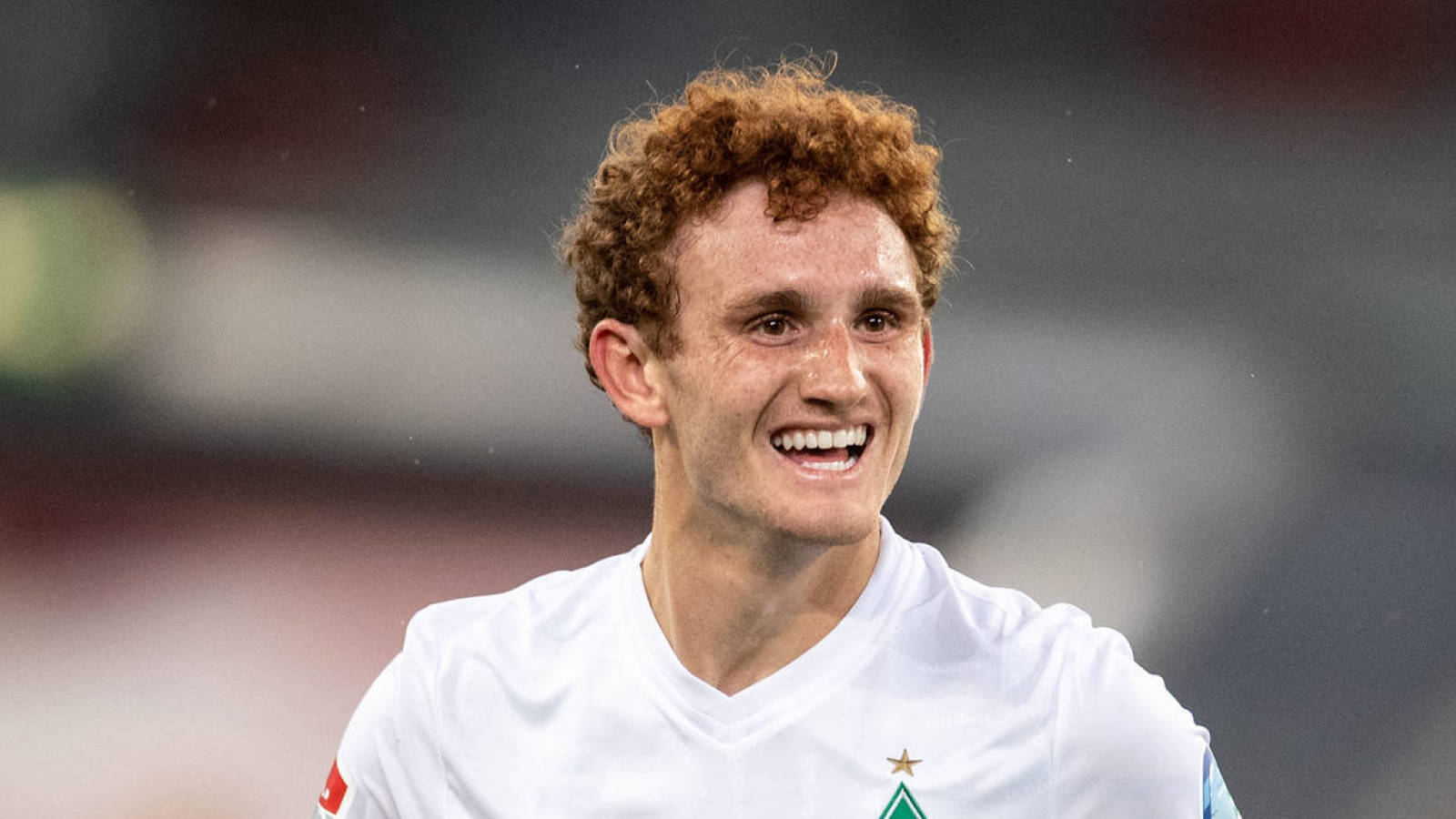 USMNT forward Josh Sargent joins Norwich City for four years