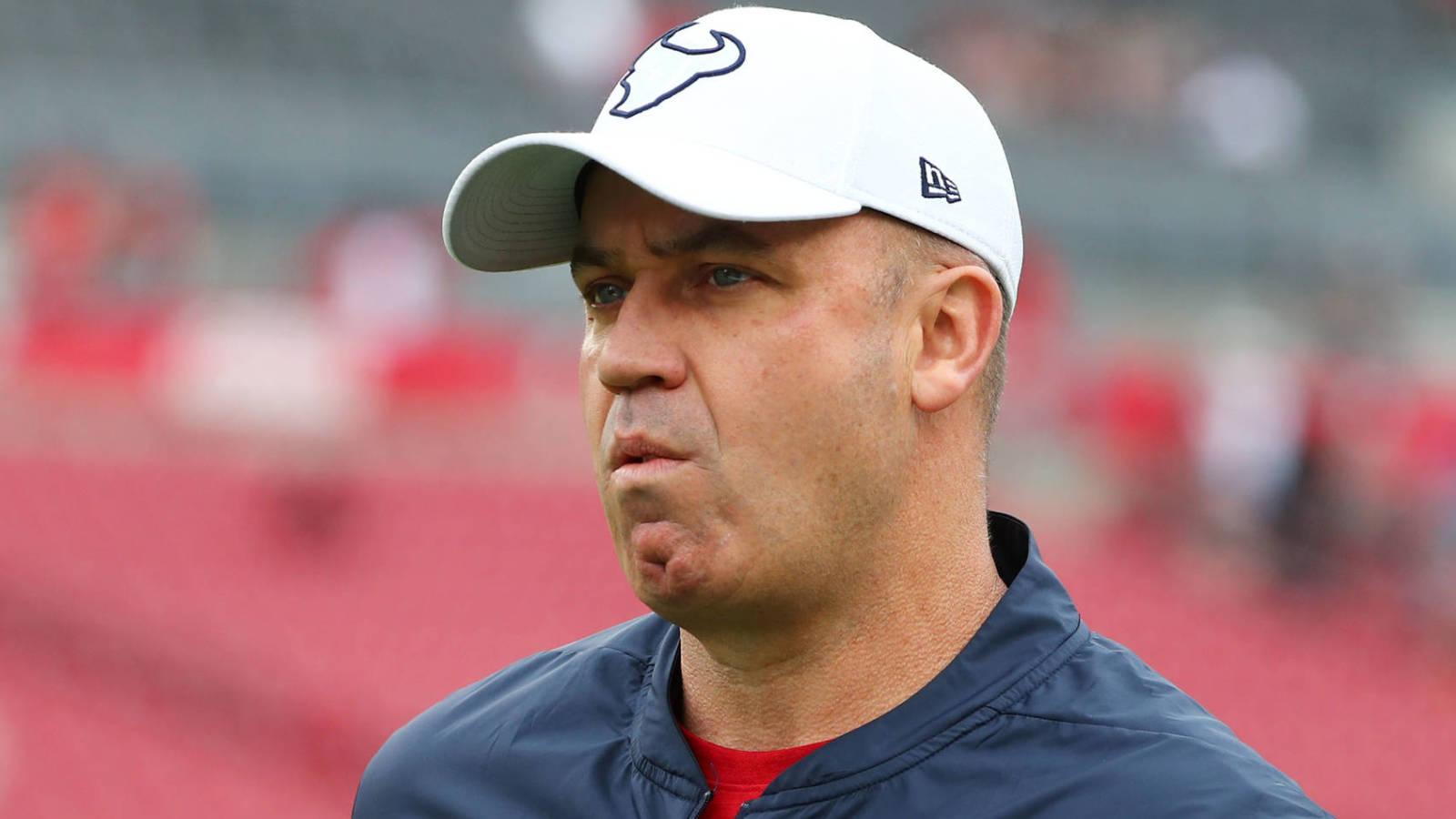Alabama hires Bill O'Brien as offensive coordinator, QB coach