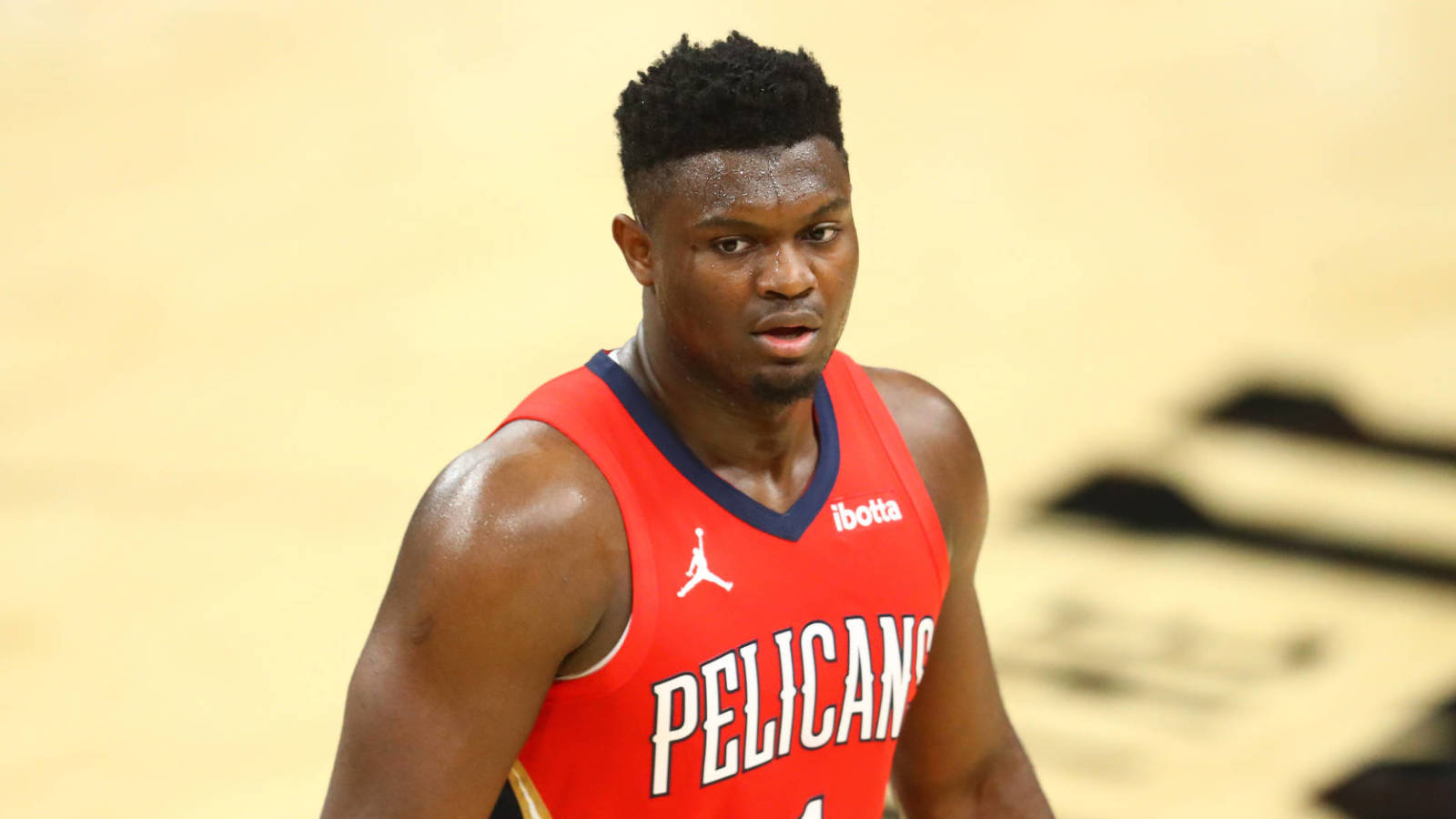 Pelicans' Zion Williamson cleared after inconclusive COVID-19 test results