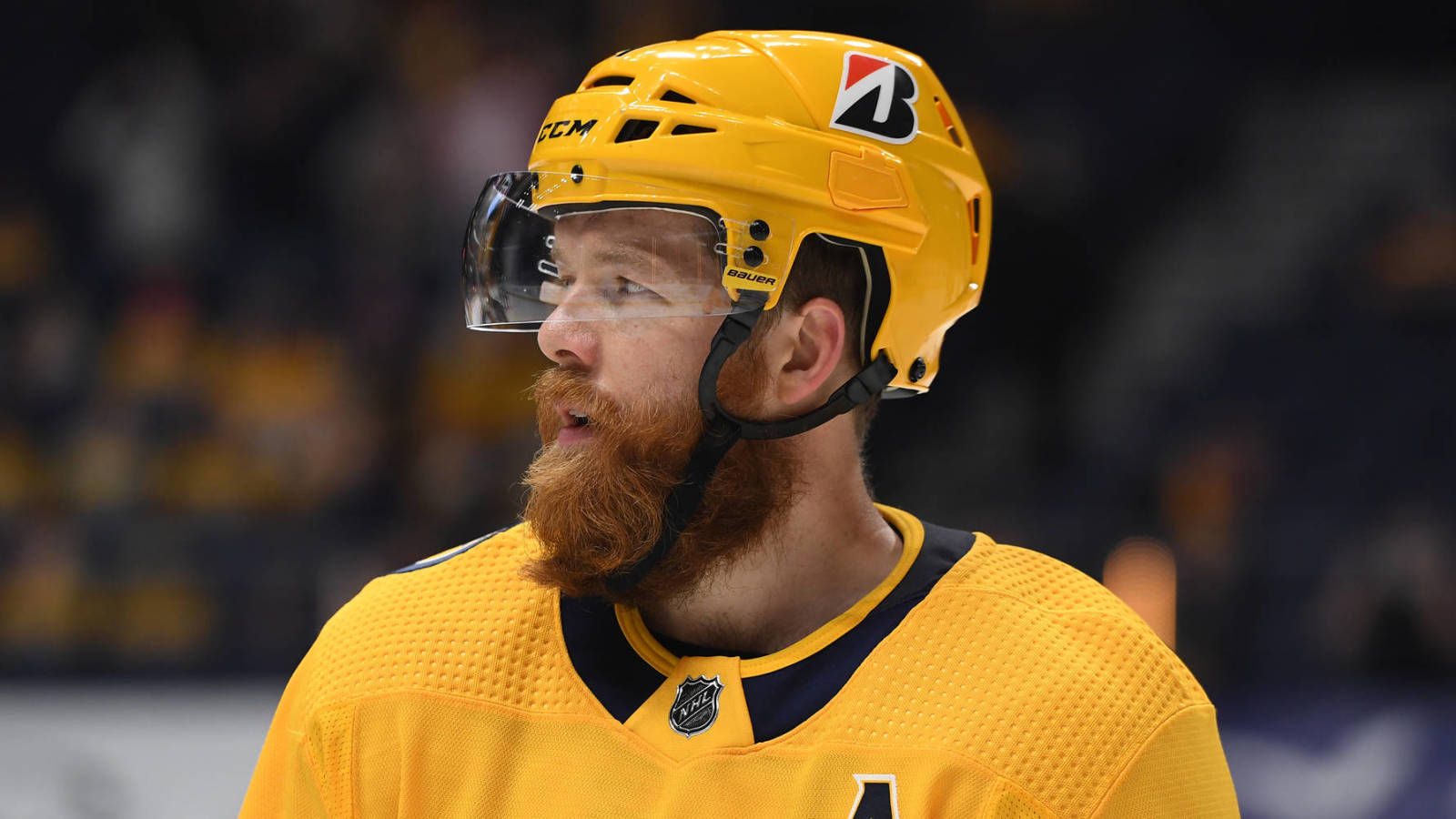 Flyers acquire Ryan Ellis in three-team trade