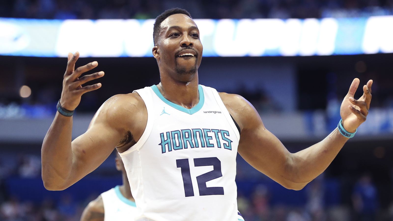 6b404e8f7 Five potential free agent fits for Dwight Howard
