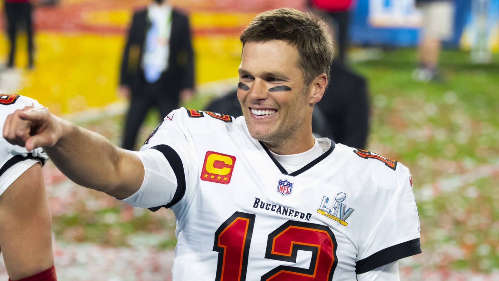 Tom Brady's arrival boosts Buccaneers merchandise sales in 2020 ...