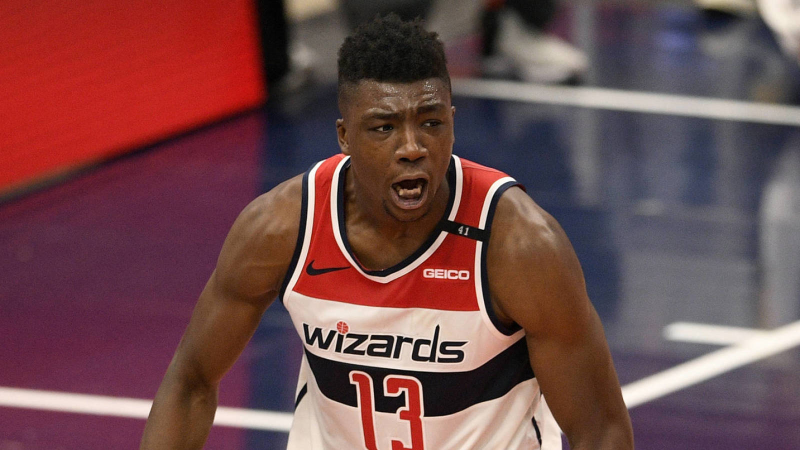 Wizards Given 4 16m Dpe For Thomas Bryant Yardbarker