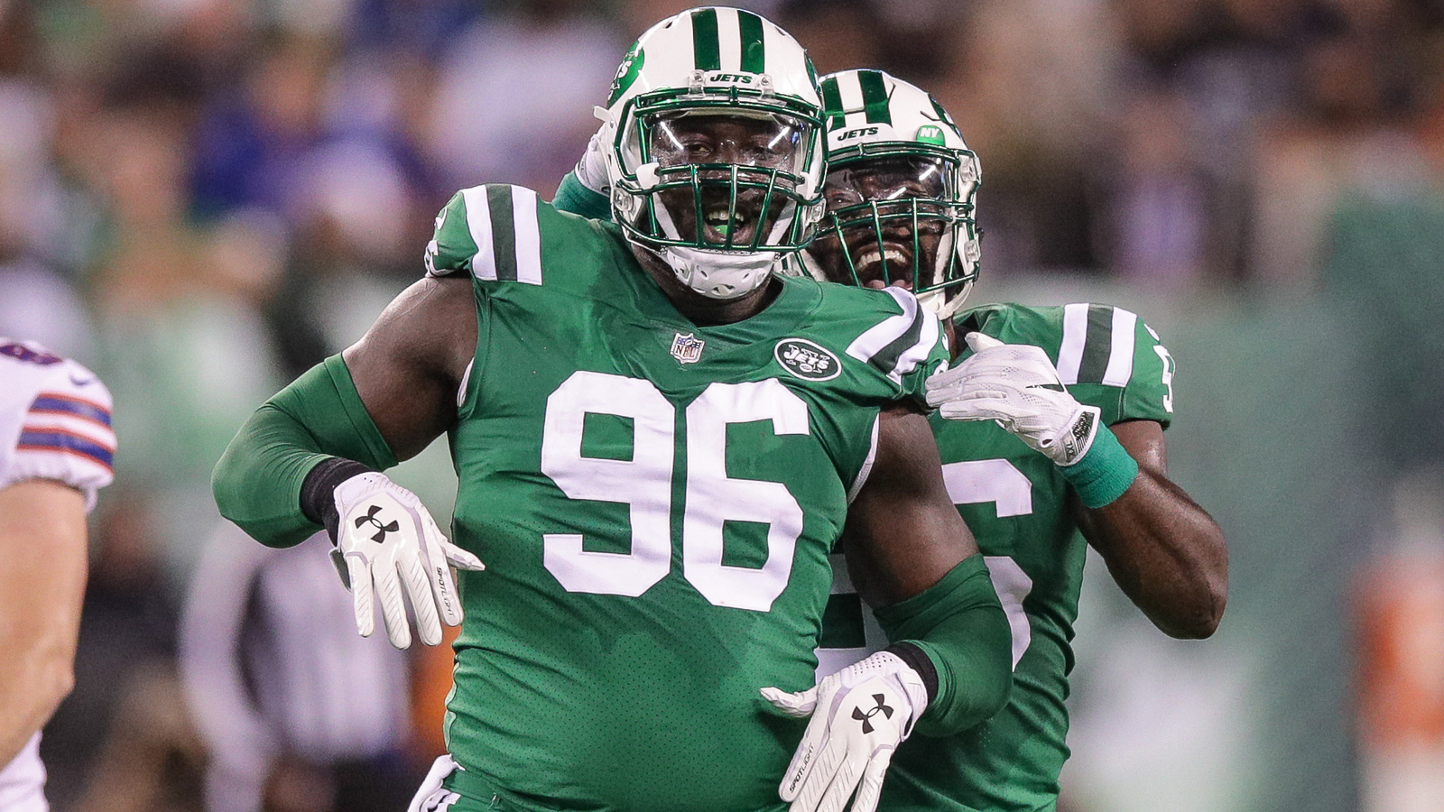 Packers reportedly will sign de muhammad wilkerson for Knights landing fishing report