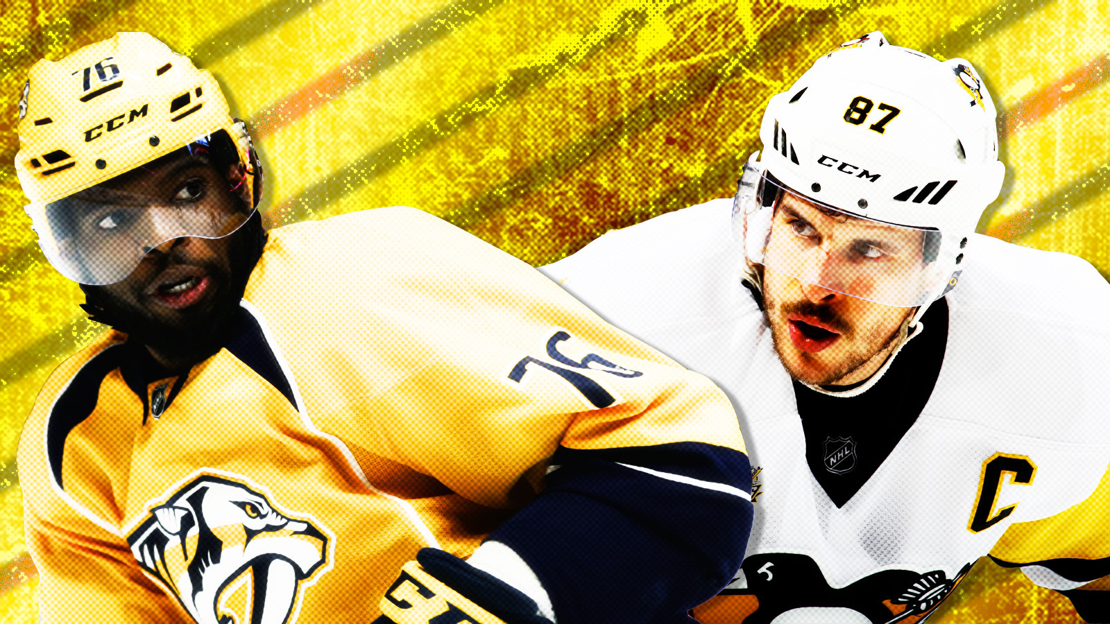 Penguins take commanding 2-0 series lead over Predators