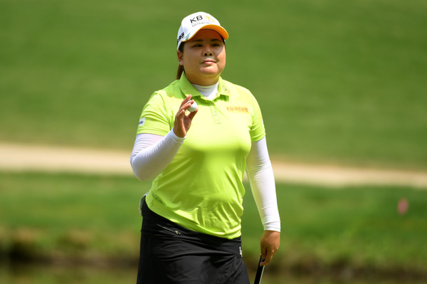 pierderea golfer golfer lpga