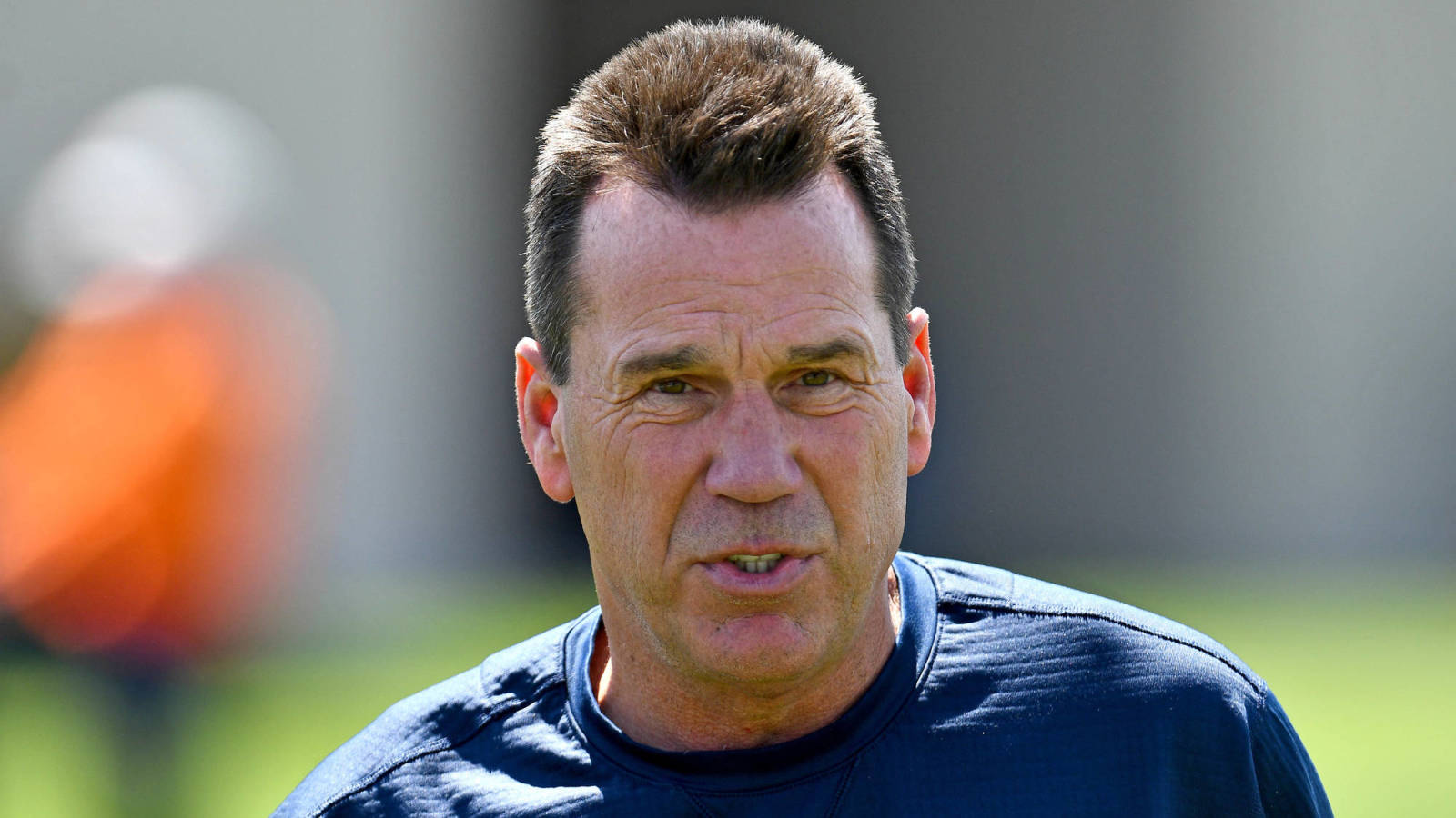 Kubiak accepted Vikings job because he wanted to call plays again
