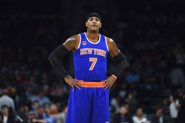 Slowed-down shot paying off for Knicks' Porzingis