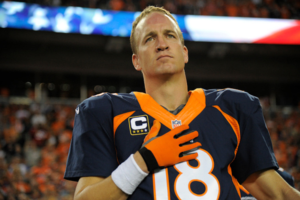 Is Peyton's record one for the ages? | Yardbarker.com