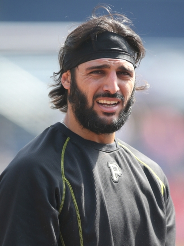 Sean Rodriguez Apologizes About Outburst Including To