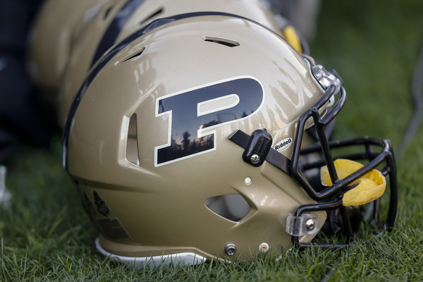 Purdue suspends four football players as they investigate sexual assault allegation