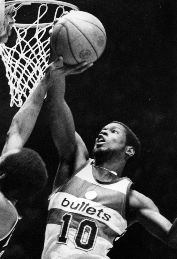 The 25 greatest small forwards of all time | Yardbarker