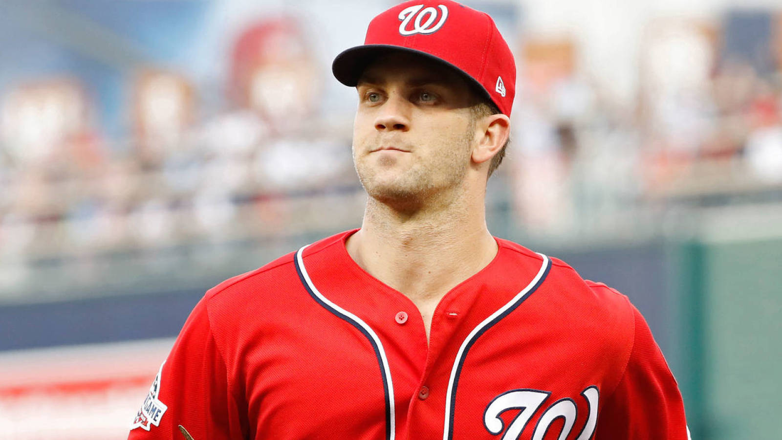 Report dodgers have talked to the nationals about bryce for Knights landing fishing report