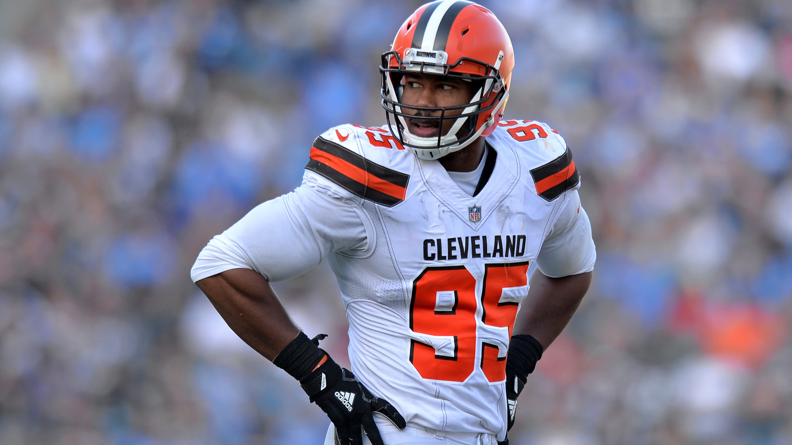 NFL admits critical penalty against Myles Garrett was incorrect