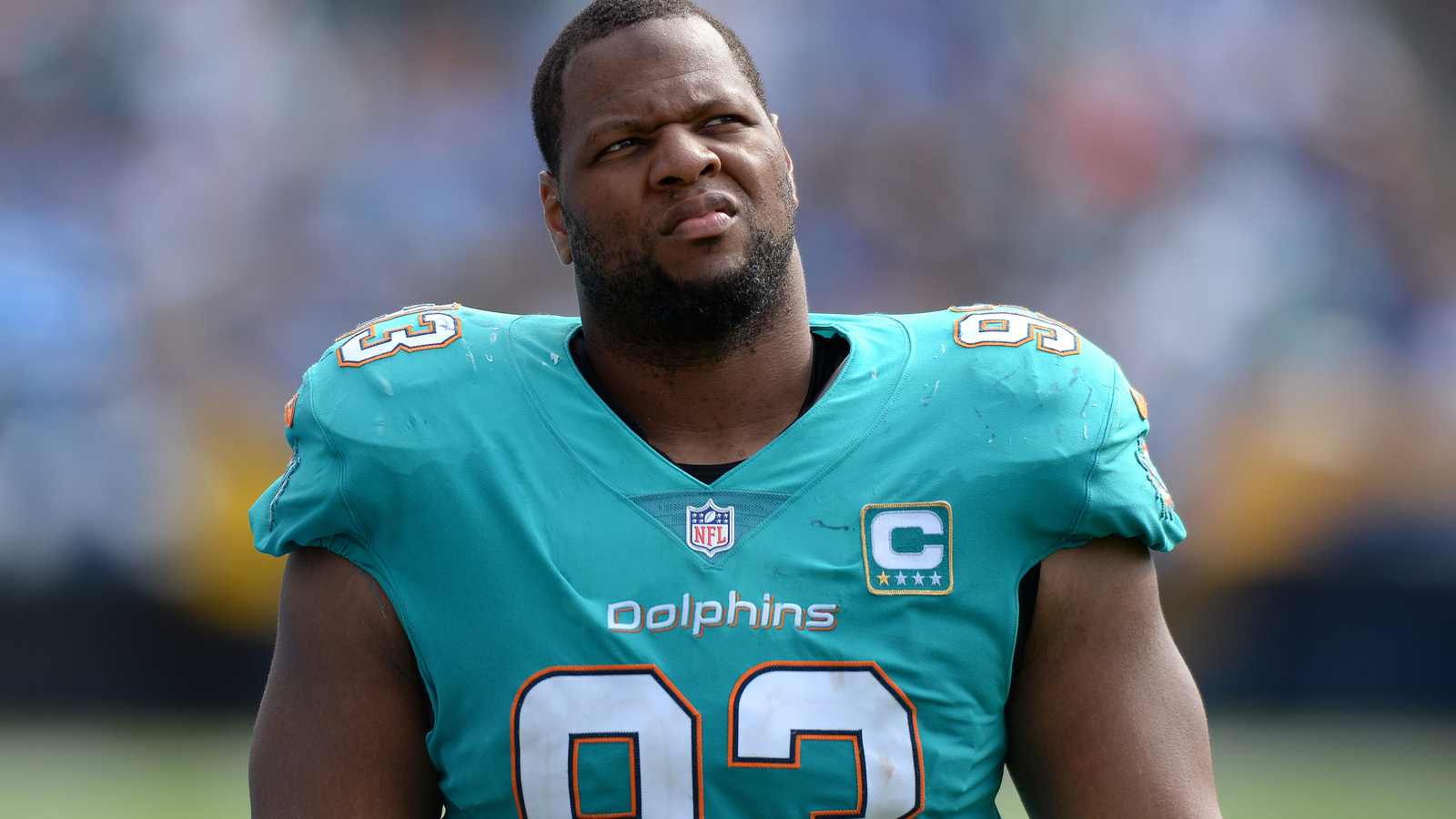 Report Dolphins plan to rid of Ndamukong Suh after 2017